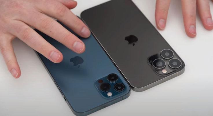 iphone 13 lidar